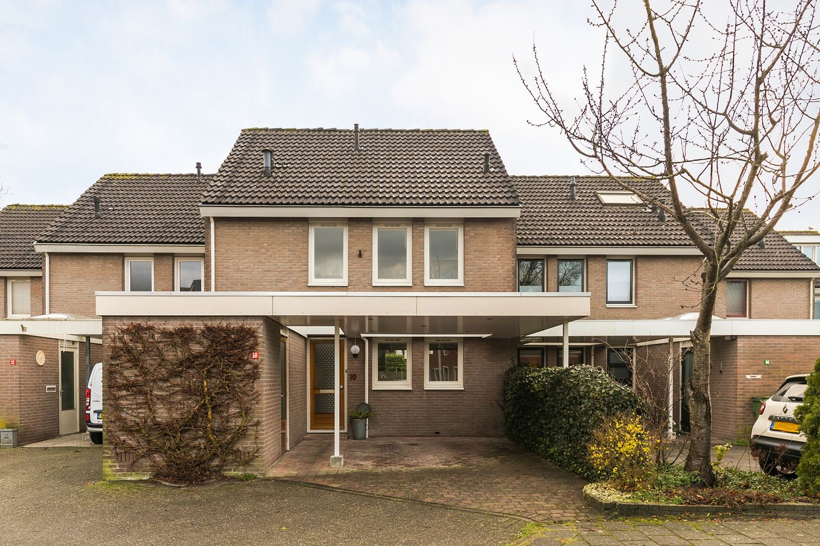 Swammerdamstraat 10, Hoogeveen