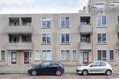 Fabristraat 108, Schiedam