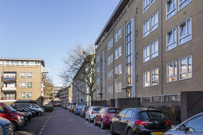 Strackestraat 135, Amsterdam
