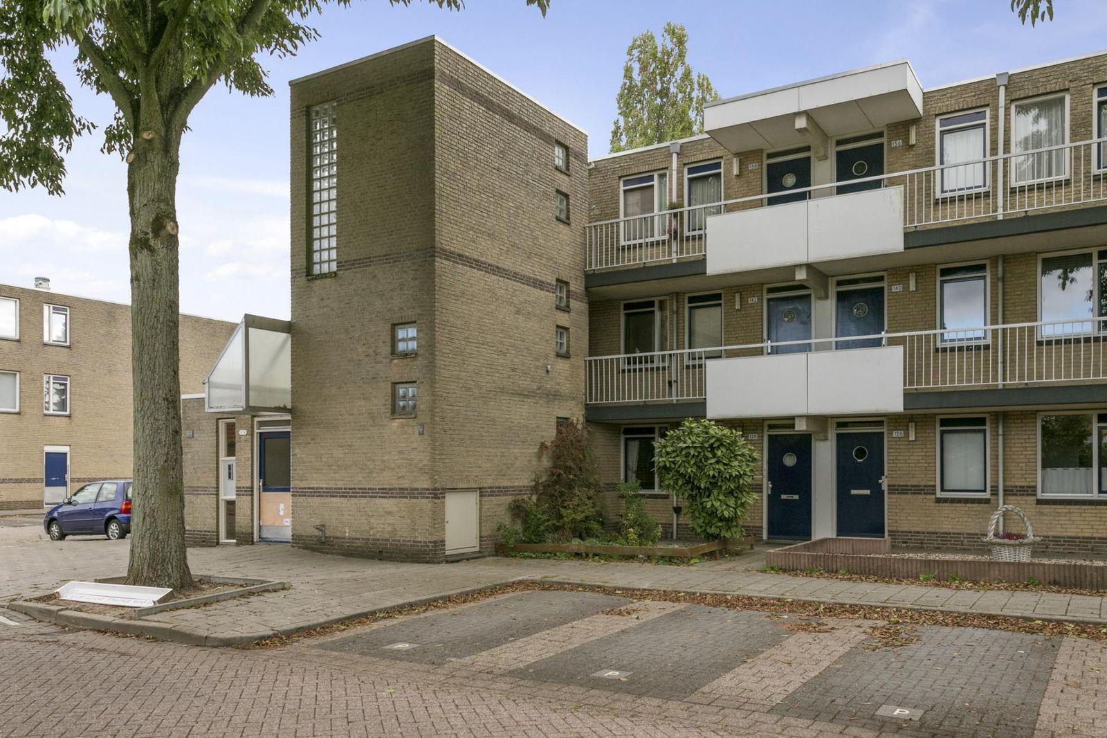 Sterappelgaard 144, Arnhem
