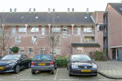Wethouder Serrurierstraat 44, Amsterdam