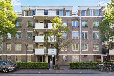 Molukkenstraat 485, Amsterdam
