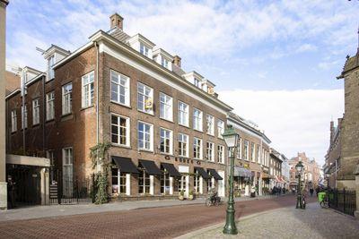 Torenstraat, Den Bosch