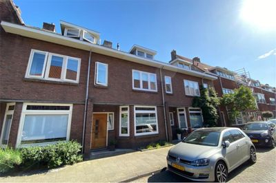 Bolksbeekstraat 38, Utrecht