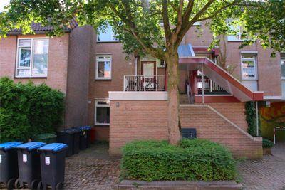 Schepen te Boeckoppad 63, Arnhem