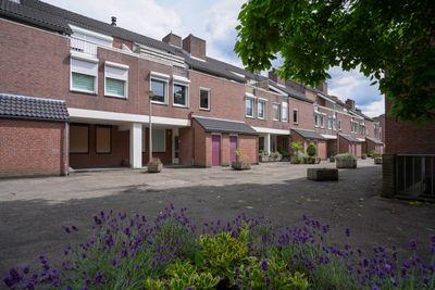 Valeriushof 25 B, Maastricht