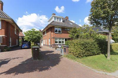Windsorhof 21, Dordrecht