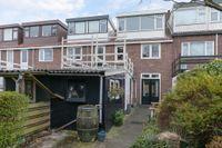 Pieter de Hooghstraat 11, Leeuwarden