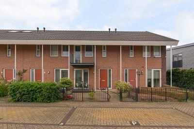 Difoehof 9, Capelle aan den IJssel