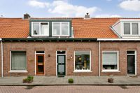 Julianastraat 37, Rotterdam