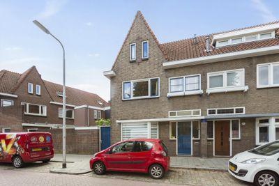 Sint Ceciliastraat 53, Tilburg