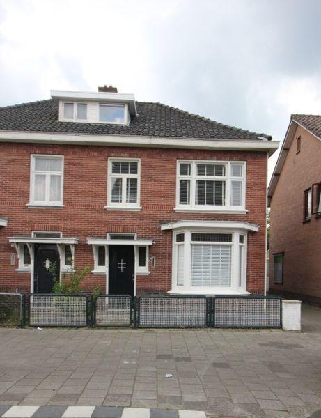 Elferinksweg, Enschede