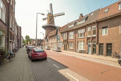 Merelstraat, Utrecht