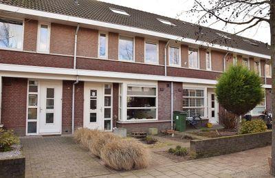 Bloemenstraat 35, Bemmel