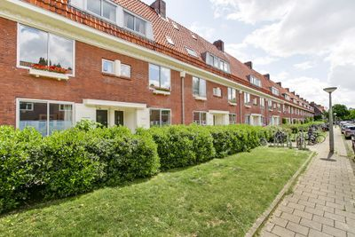 Pythagorasstraat 39I, Amsterdam