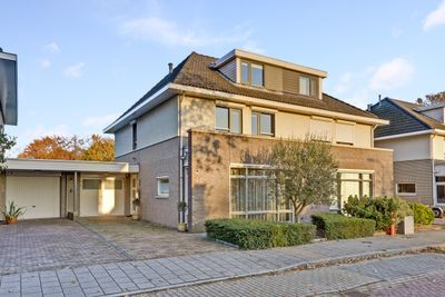 Johannushof 4, Nijmegen
