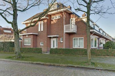 Adriaan Pauwstraat 3, Wassenaar