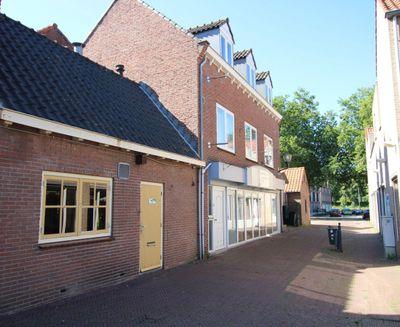 's-Gravenhofstraat, Hulst