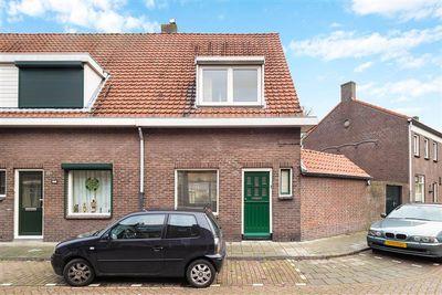 Pretoriastraat 34, Tilburg