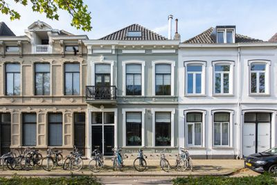 Sophiastraat 21, Breda