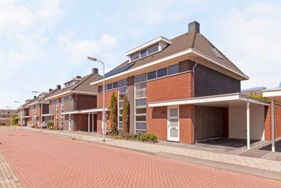 De Kwekerij 16, Koudekerk Aan Den Rijn