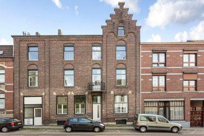 Valkenburgerweg 9, Heerlen