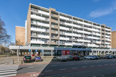 Herculeshof 1-E, Maastricht
