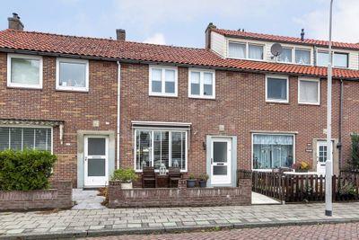 Kuikensweg 179, Beverwijk