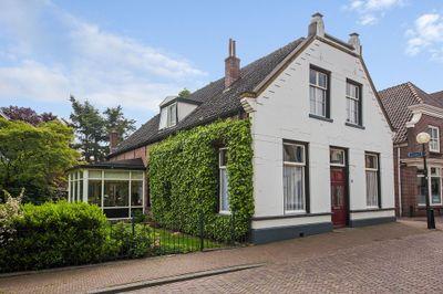 Langestraat 3, Delden