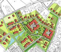 Samen bouwen in Rodenburg, hoekwoning 0-ong, Heeswijk-dinther