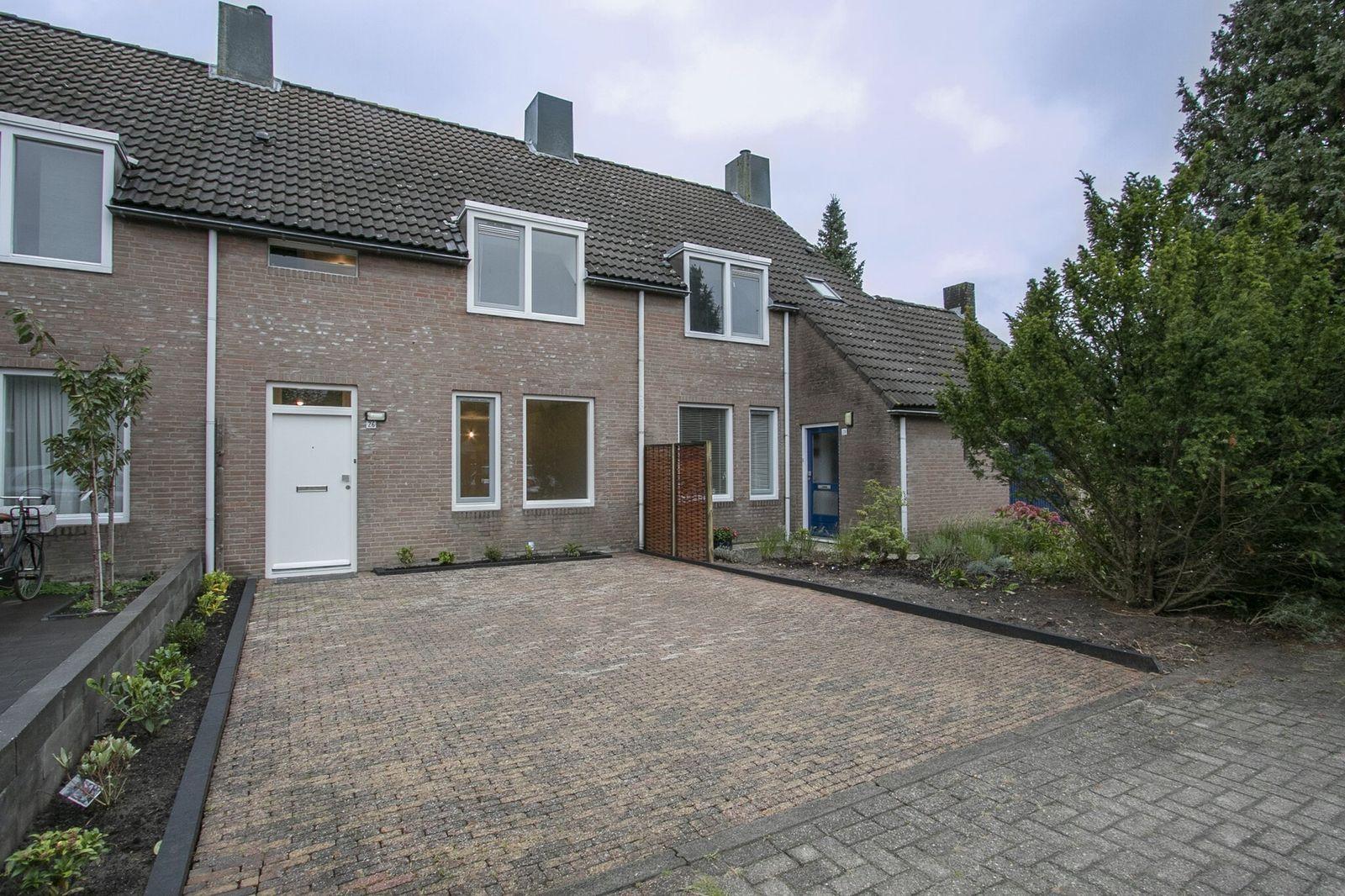 Ottergraaf 26, Tilburg
