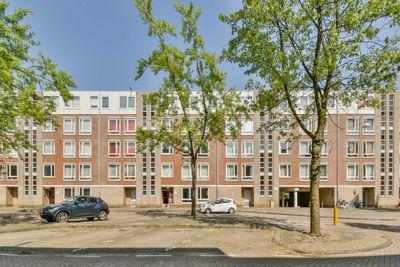 Boeninlaan 81, Amsterdam