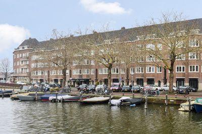 Schollenbrugstraat, Amsterdam