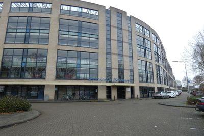 Van Leeuwenhoeklaan, Roosendaal
