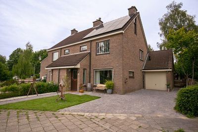 W Jaasmasingel 13, Dwingeloo