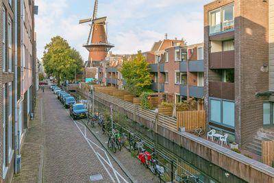 Gruttersdijk 27-R, Utrecht