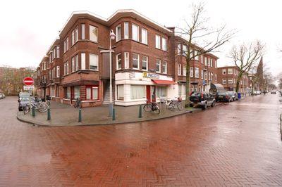 Burgersdijkstraat 46, Den Haag