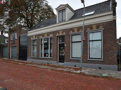 Catharinastraat, Meppel