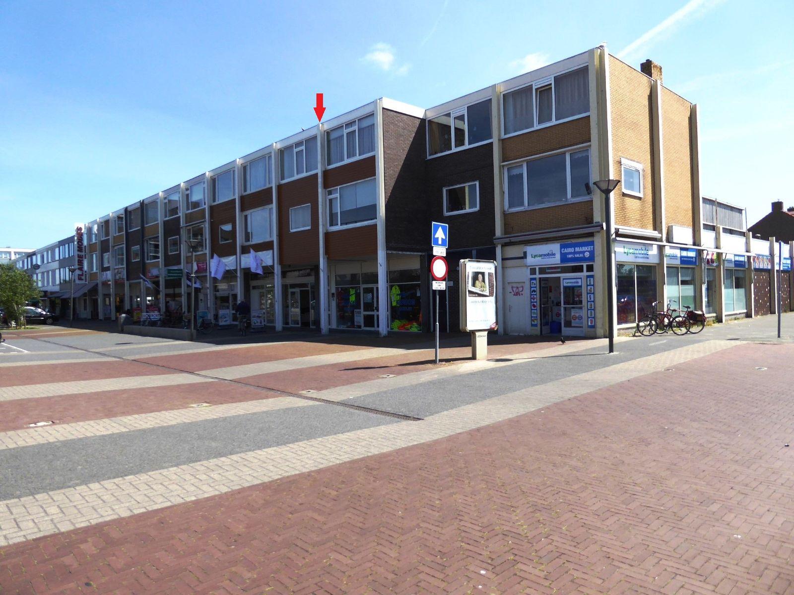 Marsdiepstraat 401, Den Helder
