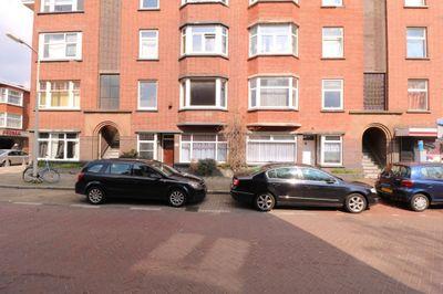 Haverschmidtstraat 54, Den Haag