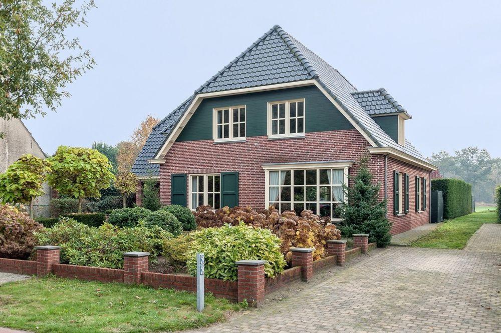 Westerstraat 47, Huijbergen