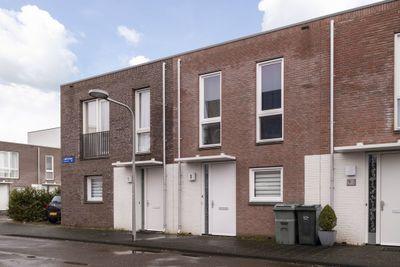 Lokistraat 3, Almere