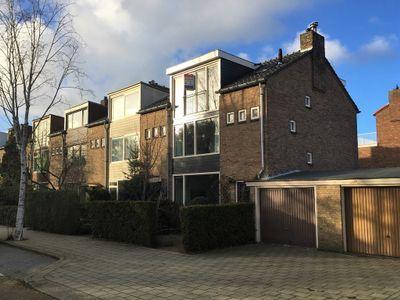 Borssenburg 24, Amstelveen