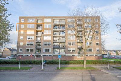 Jacob van Ruysdaelstraat 22, Papendrecht