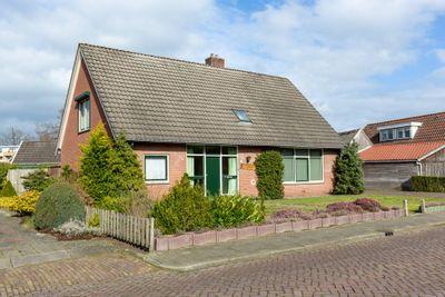 Oranjestraat 6, Groenlo