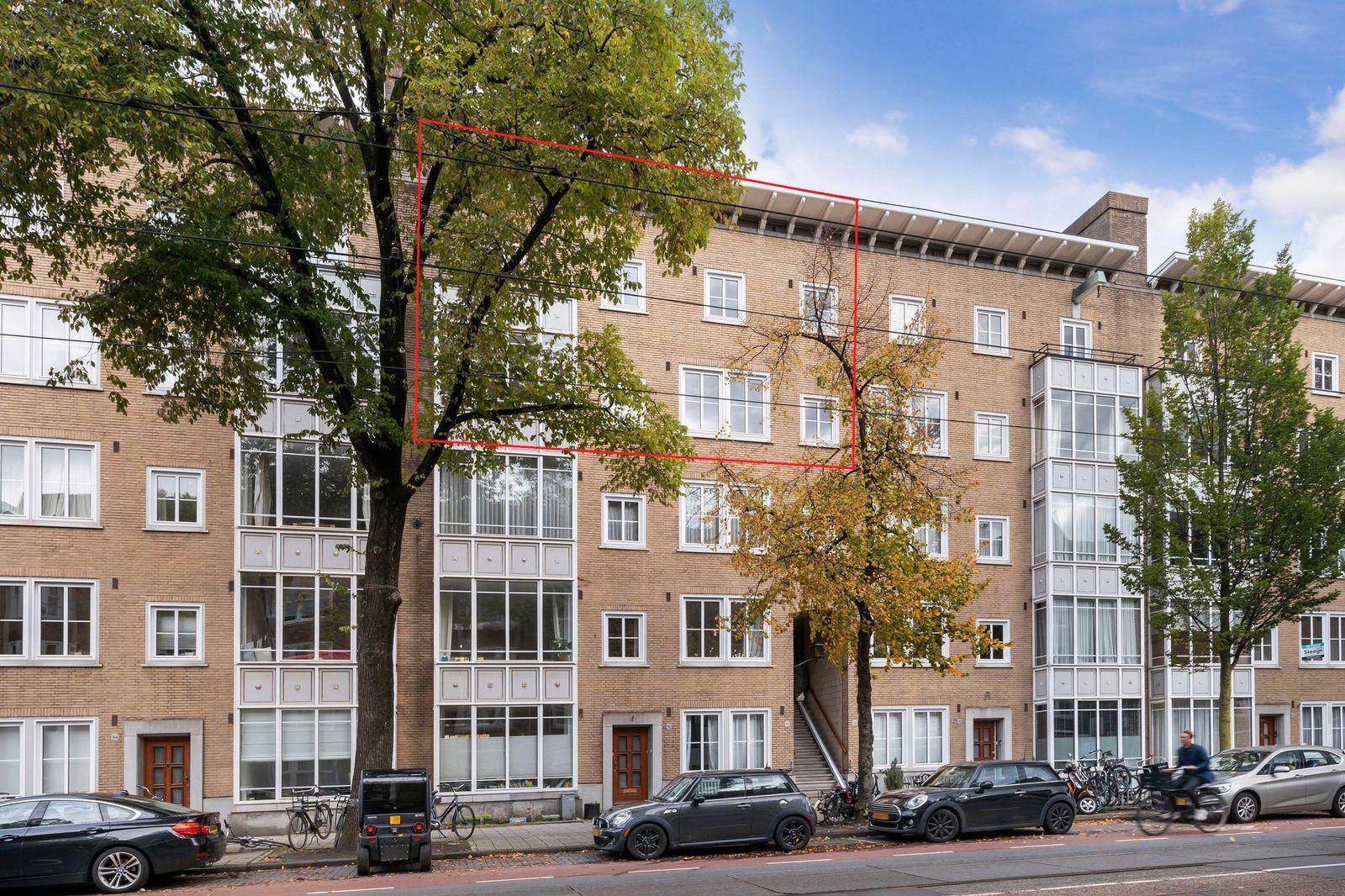 Stadionweg 140-3, Amsterdam