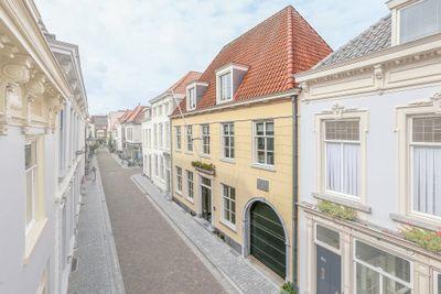Engelsestraat 21, Bergen Op Zoom