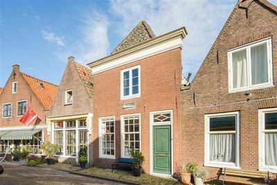 Zuideinde 33, Monnickendam