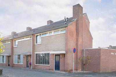 Michiel De Ruyterstraat 78, Schijndel