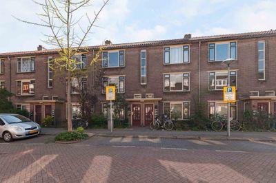 Kneppelhoutstraat 15, Utrecht